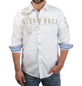 Camp David Camp David ® Shirt Ocean Race