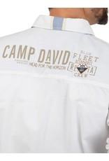 Camp David ® Shirt Ocean Race