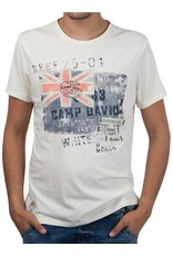 Camp David ® T-Shirt Queensland