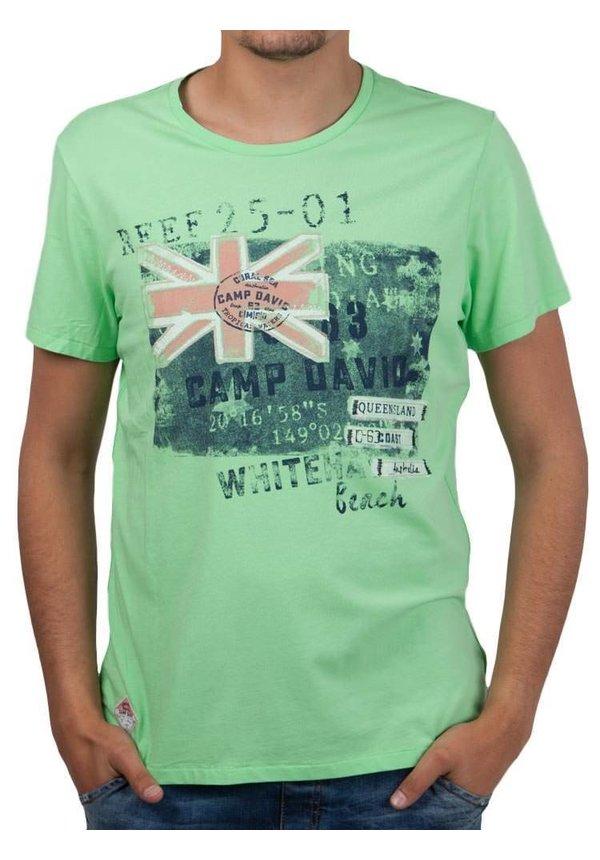 ® T-Shirt Queensland