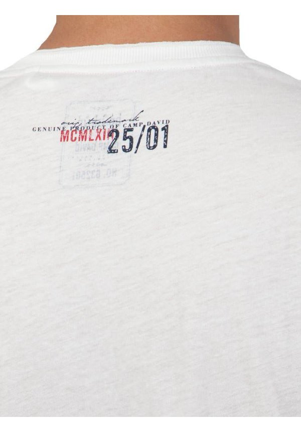® T-Shirt Cuba