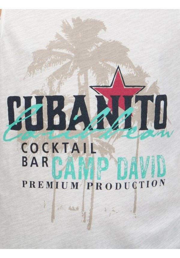 ® T-Shirt Cubanito