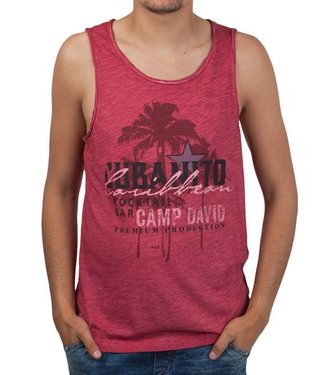 Camp David Camp David ® T-Shirt Cubanito
