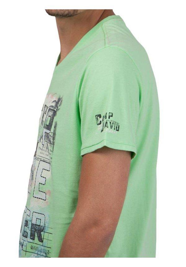 ® T-Shirt Deep Sea