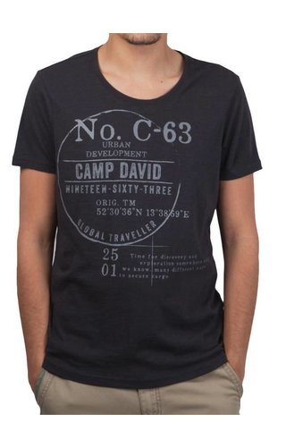 Camp David Camp David ® T-Shirt No. C-63