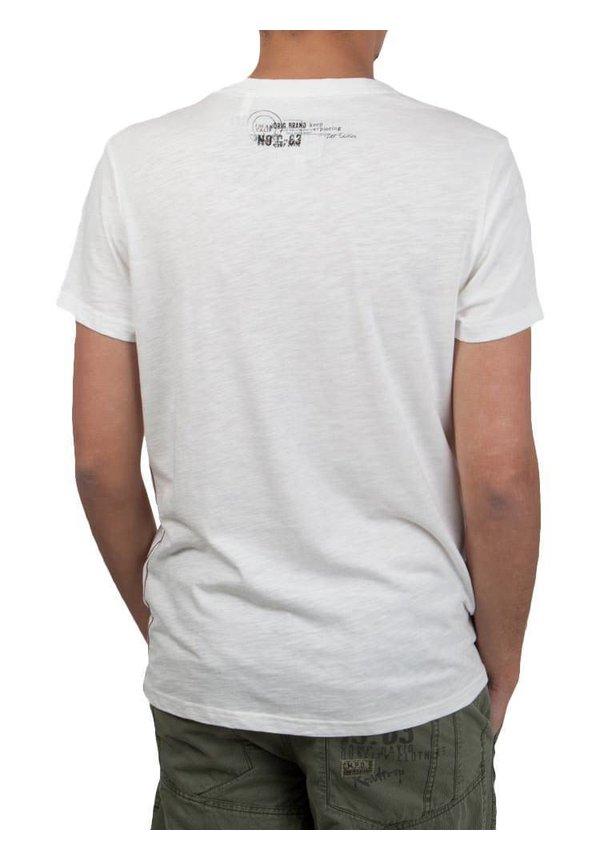 ® T-Shirt No. C-63