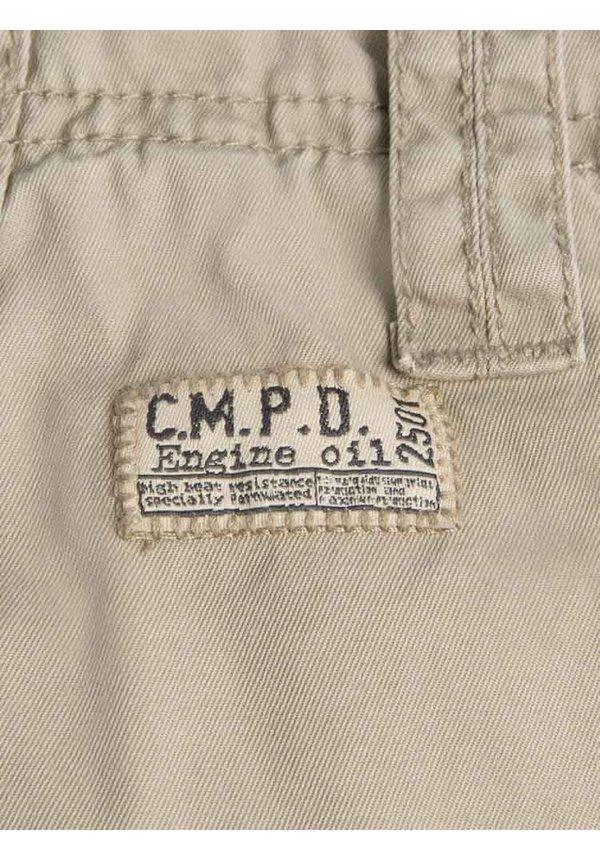 ® Worker Short