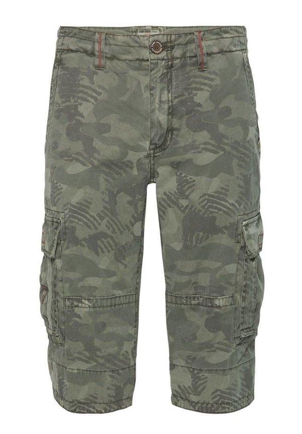 ® Camouflage Cargo Short