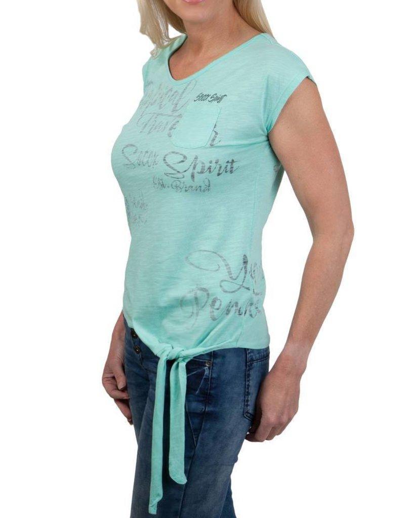 Soccx ® T-Shirt Spirit