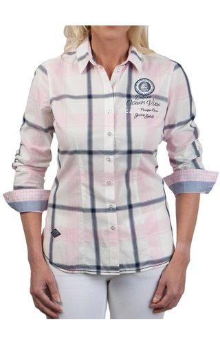 Soccx Soccx ® Shirt Ocean View