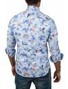 ® Hooded Overhemd Mangahia