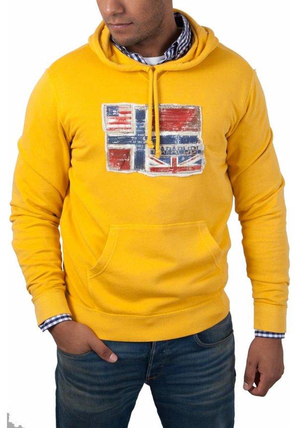 ® Sweatshirt met capuchon Babos