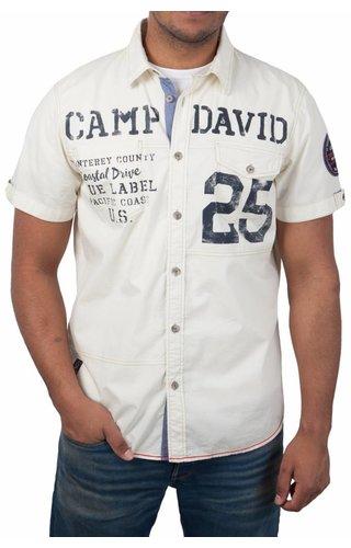 Camp David Camp David ® Shirt Blue Label