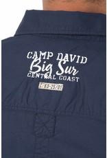 Camp David ® Shirt Blue Label