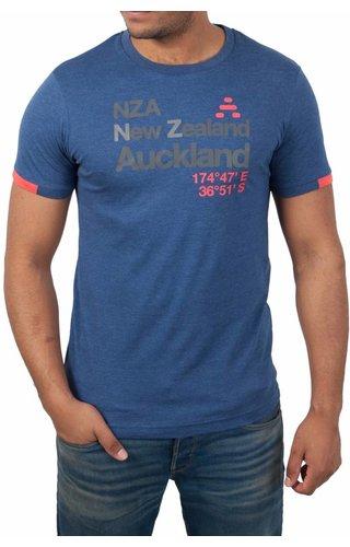 NZA - New Zealand Auckland NZA New Zealand Auckland ® T-shirt XTRM