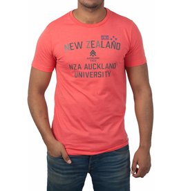 NZA - New Zealand Auckland NZA New Zealand Auckland ® T-shirt University