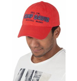 Camp David Camp David ® Cap Original Brand