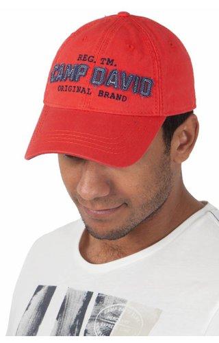 Camp David Camp David ® Cap Original Brand