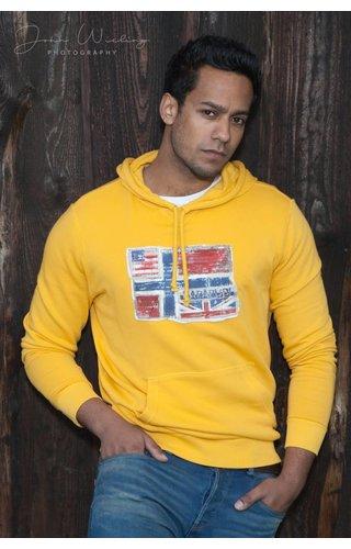 Napapijri Napapijri ® Sweatshirt met capuchon Babos