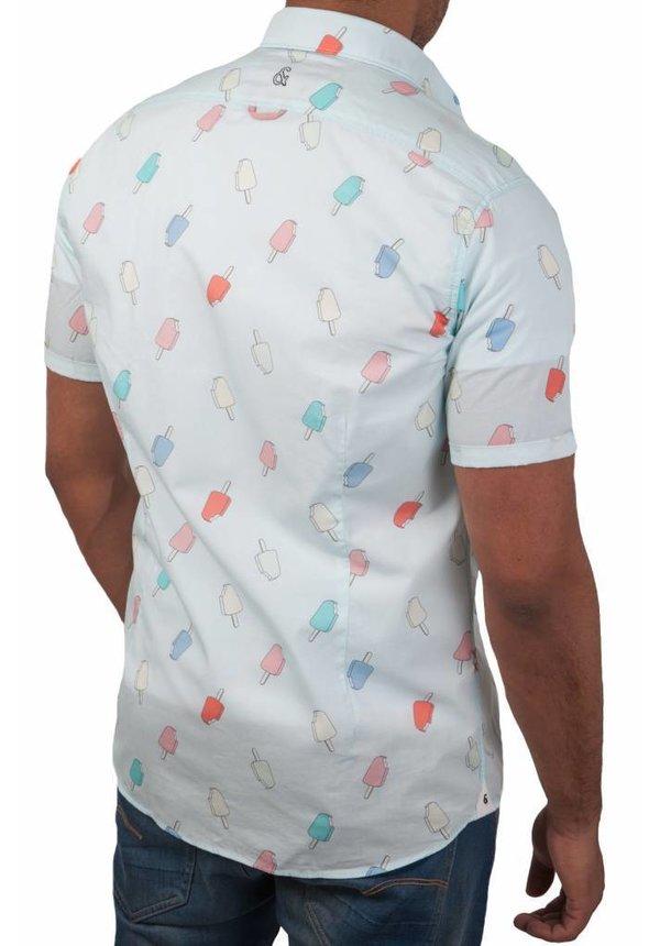 ® Overhemd Ice-Cream