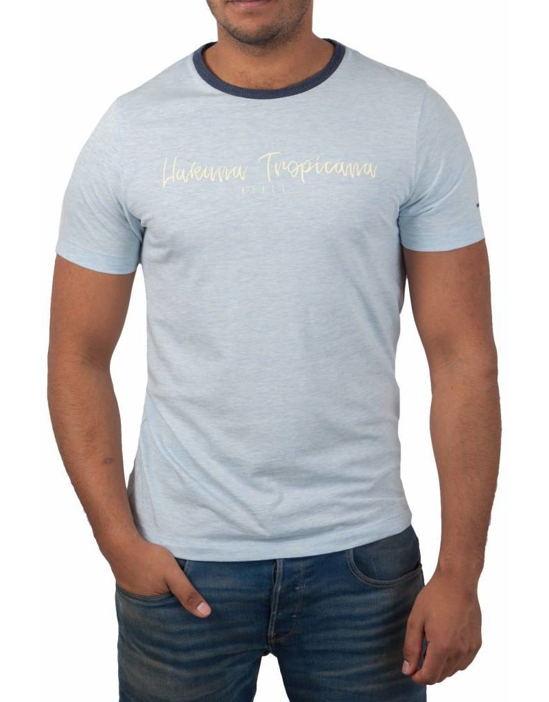 Colours & Sons ® T-Shirt Hakuna Tropicana