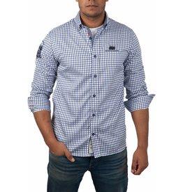 van Santen & van Santen van Santen ® Overhemd Polomasters Leaugue