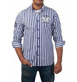 van Santen & van Santen van Santen ® Overhemd Copa Argentina