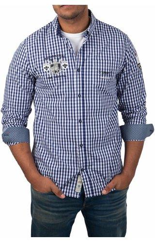 van Santen & van Santen van Santen ® Overhemd Copa Argentina VSP