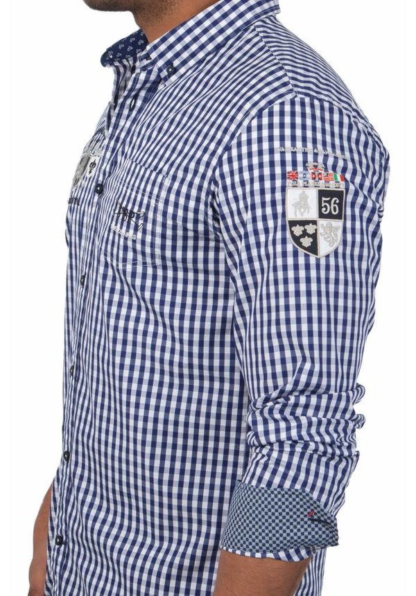 ® Overhemd Copa Argentina VSP