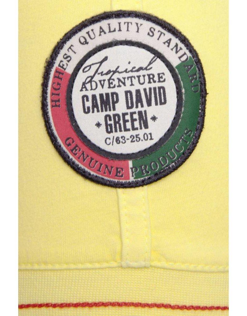 Camp David ® T-Shirt Tropical Nature