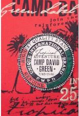 Camp David ® Poloshirt Green Label