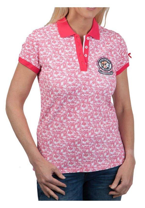 Women Poloshirt Ibiza