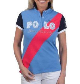 HV Polo HV Polo Women Poloshirt Ibiza