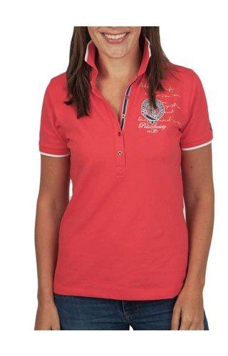 HV Polo HV Polo Women Poloshirt Society