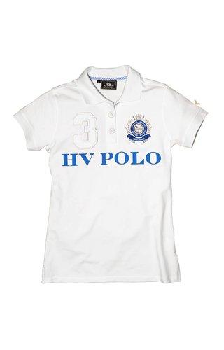 HV Polo HV Polo Women Poloshirt Logo