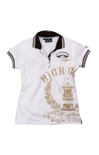 HV Polo HV Polo Women Poloshirt LPT