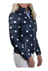 HV Polo Women Jack Miller, donkerblauw