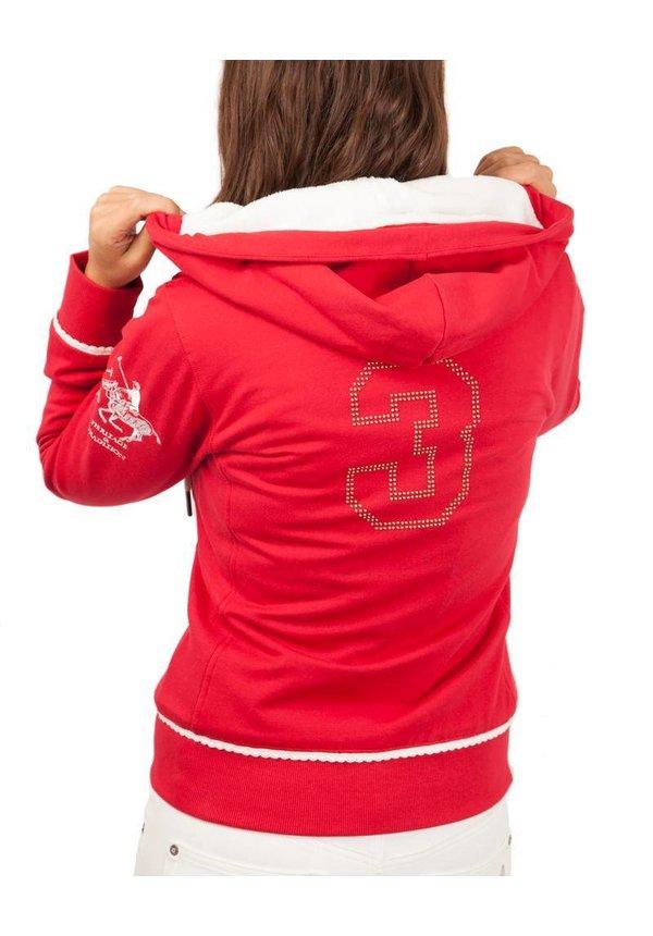 Sweat-hoodie voor dames