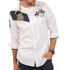 HV Polo HV Polo Overhemd Heritage & Tradition