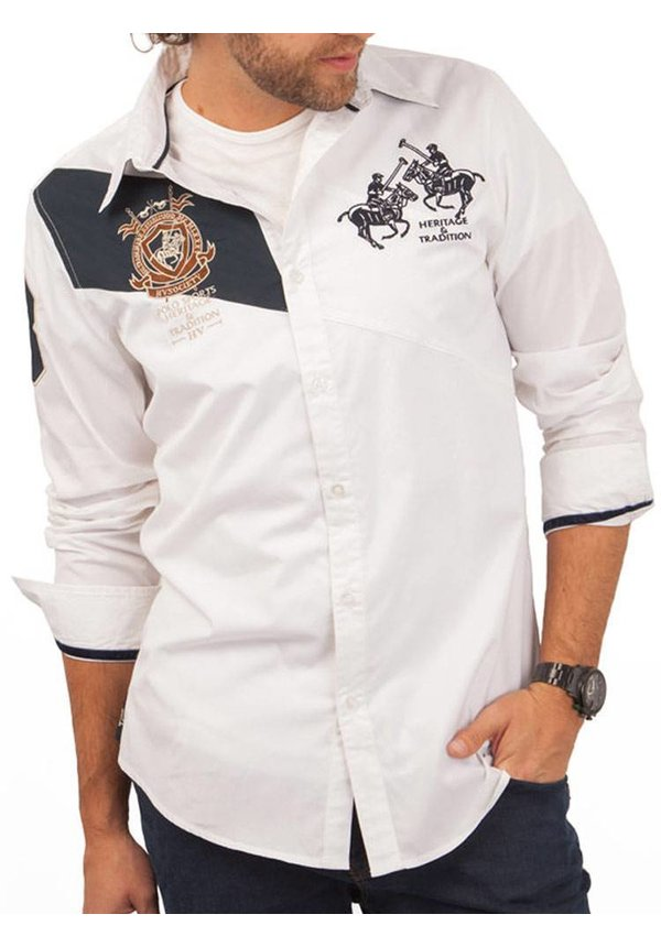 Overhemd Heritage & Tradition