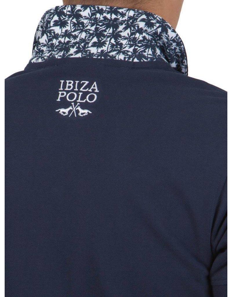 HV Polo Heren Poloshirt Ibiza