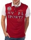 Men Poloshirt Sports