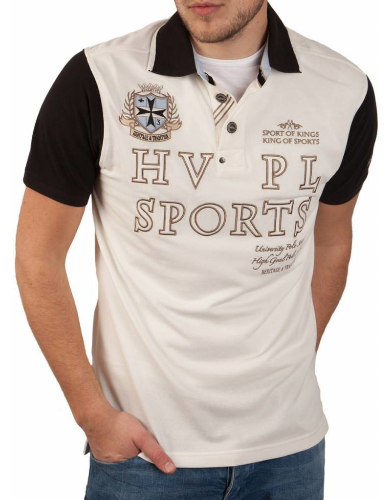 HV Polo Men Poloshirt Sports
