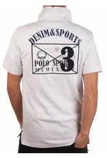 HV Polo Men Poloshirt Haven
