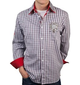 van Santen & van Santen van Santen ® Overhemd Custom Fit