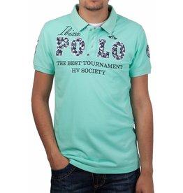 HV Polo HV Polo Heren Poloshirt Ibiza