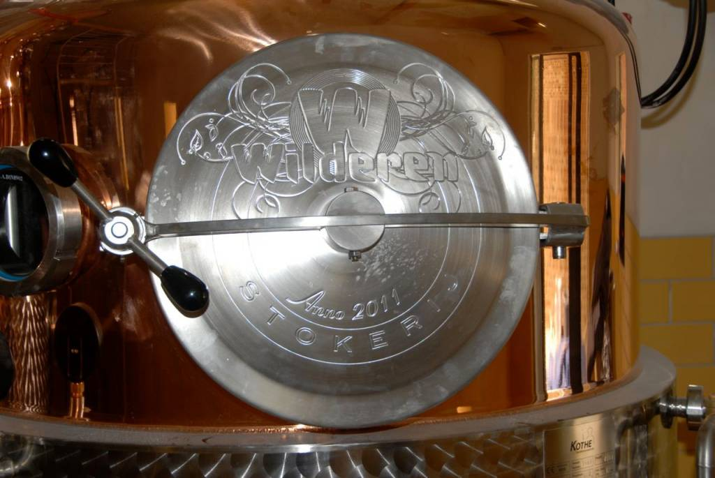 Bezoek aan Brouwerij en Distilleerderij Wilderen