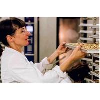 Zakje handgemaakte BIO granola  #5 Pecan-Almond (250g)