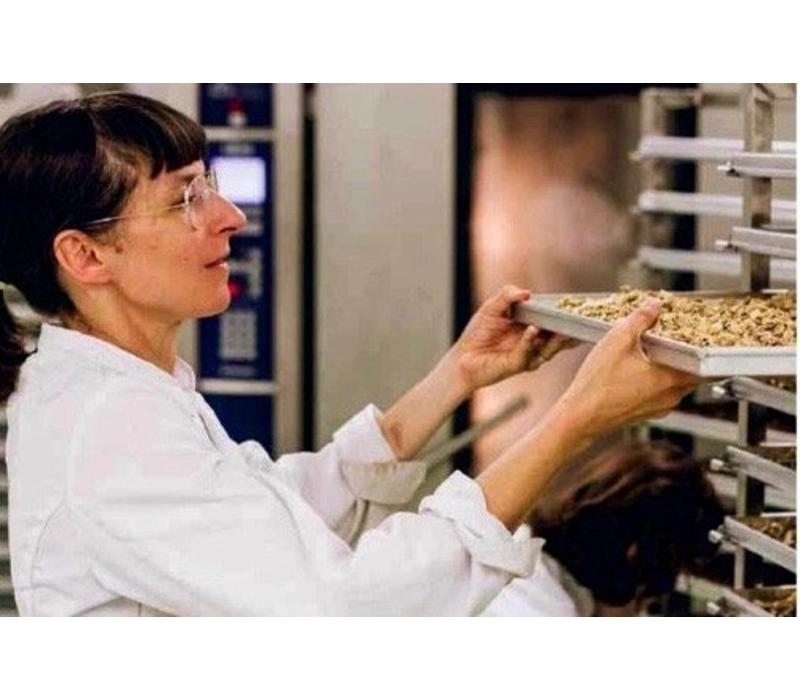 Zakje handgemaakte BIO granola  #3 Cacao (250g)