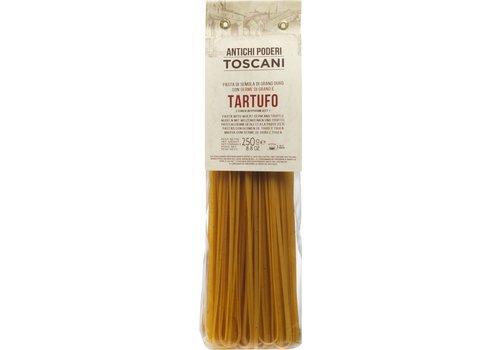 Antichi Poderi Pasta van volle granen - Linguine met Truffel (250g)